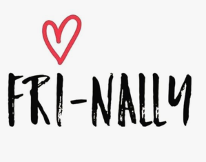 Fri-nally